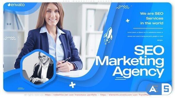 Videohive SEO Marketing Agency 27803292