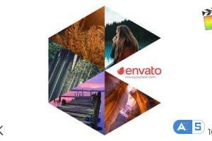 Videohive Stylish Photo Openers – Logo Reveal 26099977