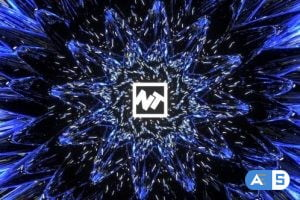Videohive Abstract Hypnotic Logo 27609914