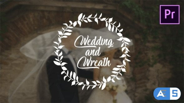 Videohive Wedding Titles 24305958