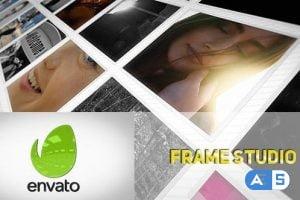 Videohive Frame studio 19327568