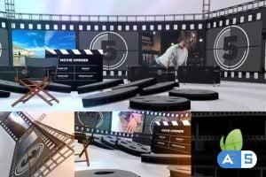 Videohive Movie Opener 22686223