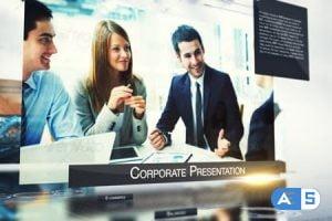 Videohive Corporate Presentation 16713660