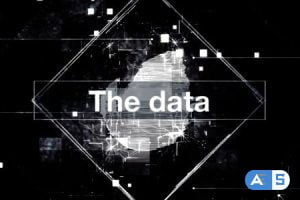 Videohive The Dark Side of the Data 12895575