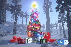Videohive Merry Xmas 9585575