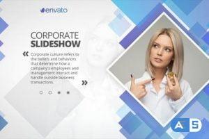 Videohive Corporate Slideshow 23330493