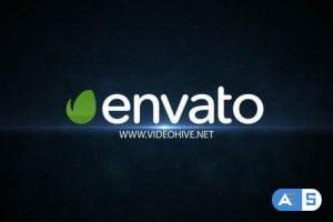 Videohive Magic Logo Intro 9810189