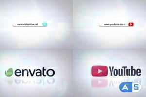 Videohive Search Logo 23292341