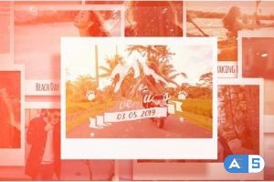 Videohive Summer Adventures 27349592