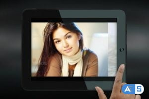 Videohive Tablet Displays And Transitions 4792619