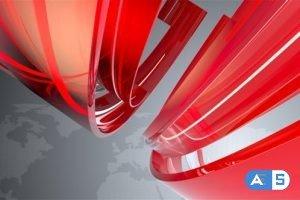 Videohive News Hour Opener 23498525