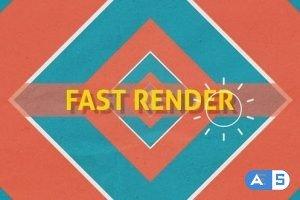 Videohive Fast Opener 15856469