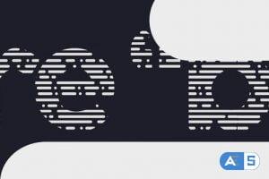 Videohive Energetic Typo Logo Reveal 27851910