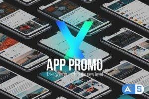 Videohive App Promo 27679344