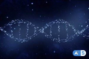 Videohive DNA Reveal 22745866