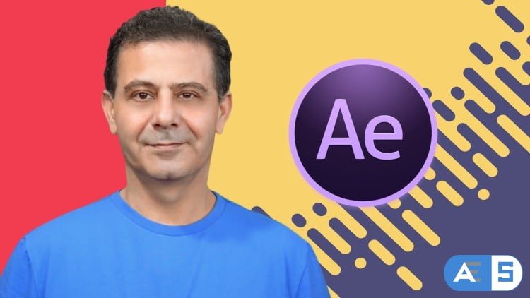 After Effects CC The Complete Motion Graphics Masterclass – Udemy