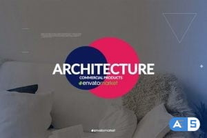 Videohive Architecture Promo 23740917