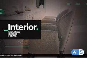 Videohive Interior Product Promo 24355842