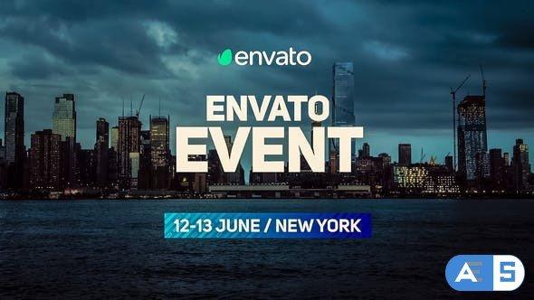 Videohive Event Promo 21589600