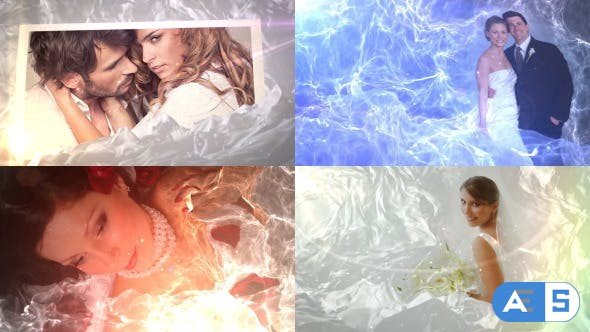 Videohive Wedding Mystery 5946581