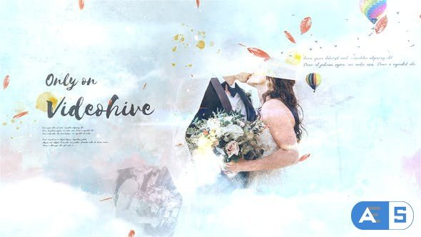 Videohive Wedding Intro 27608521
