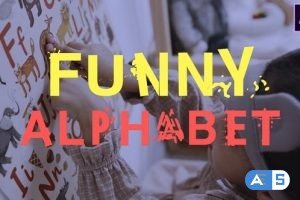 Videohive Funny Alphabet | After Effects 28000907
