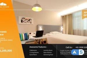 Videohive Real Estate Promo 25340834