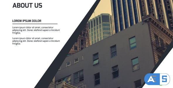Videohive Corporate Presentation 14260475