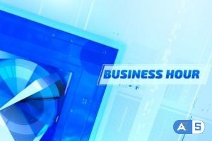 Videohive Business Show Opener 21045937