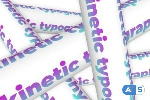 Videohive Kinetic Typography Posters 27807282