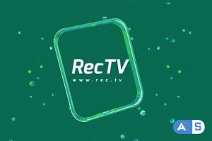 Videohive RecTv Complete Broadcast Package 12833359