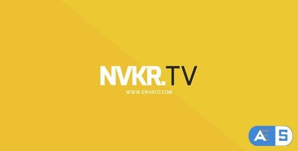 Videohive TV Broadcast Identity 15391033