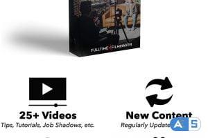 COMMERCIAL VIDEO PRO – FULLTIME FILMMAKER