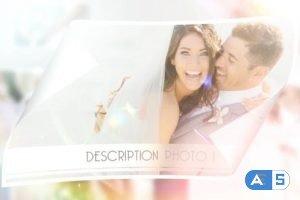 Videohive Wedding Slideshow 10004014