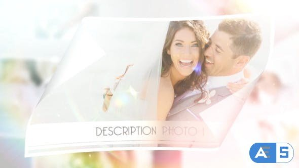 Videohive Wedding Slideshow 10004014
