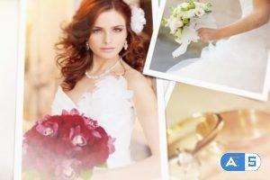 Videohive Wedding Photos 12804777