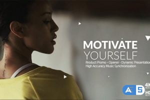 Videohive Workout Motivation Opener 20233621