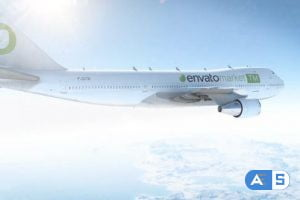 Videohive Your Airlines 9144230