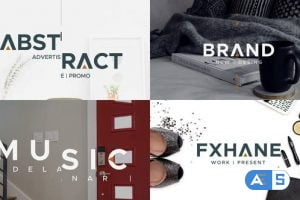 Videohive Abstract Advertise – Promo 23325246