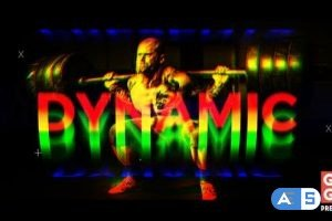 Videohive Dynamic Short Intro 22782810