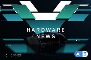 Videohive hardwere Opener 26552198