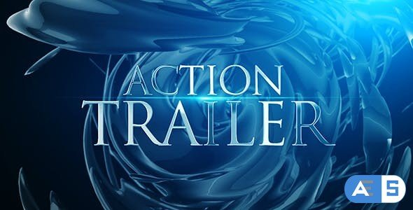 Videohive Action Trailer 21133044