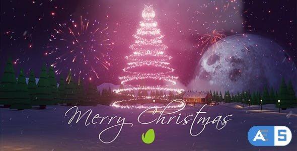 Videohive Christmas 13542544