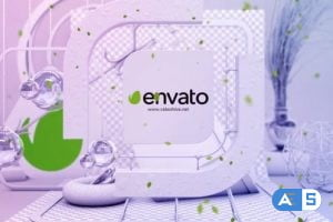 Videohive Abstraction_Scene 14960438