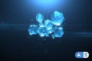 Videohive Glass Logo 14642180