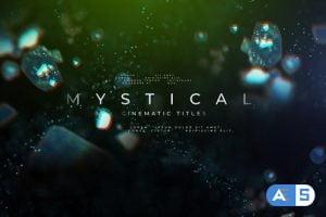 Videohive Mystical Film Opener 25409935