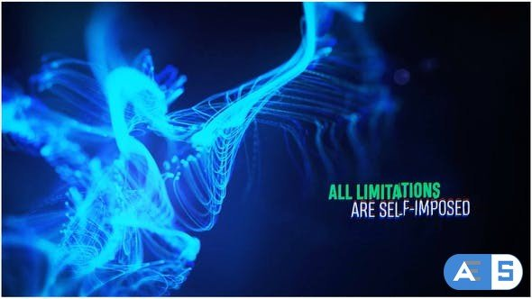 Videohive Confusion | Title Sequence 28508860