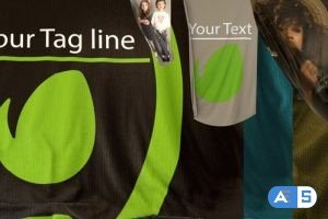 Videohive Unfolding Banners 27809786