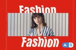 Videohive Fashion Rhythm Opener 28377296