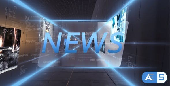 Videohive News Open 18793653